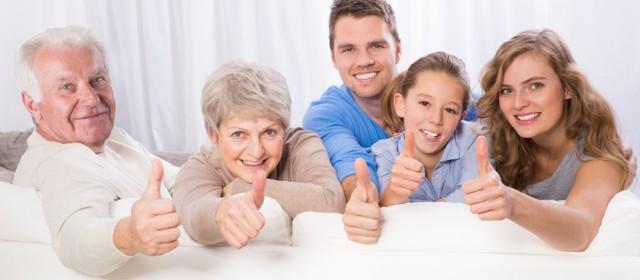 Ergotherapie - Logopaedie - Integrationshilfe - Senioren - Jugendliche - Kinder - Familien