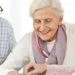 Ergotherapie Stuttgart Senioren