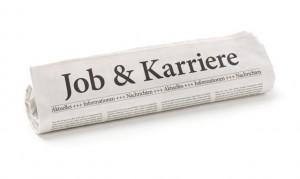 Jobs Jobangebote freie Stellen Klaus Neuffer